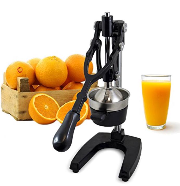 citrus-press